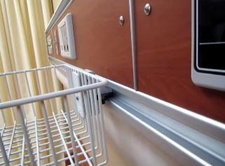 Medical Rail Systems